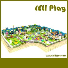 LL-I01 Best Selling Kids Indoor Playground for Sale