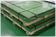 Alibaba Made in china Tisco Gold supplier square meter price stainless steel plate