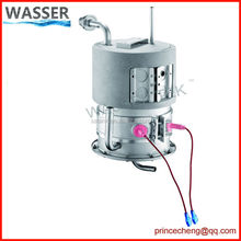 Wasser Tek Cixi's factory delivery on time 2015 new design food grade Water Dispenser tank