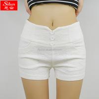 2015 women summer fashion unique hot shorts popular hot shorts