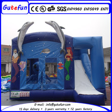 school field day and fundraising events bounce house party