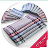 polyester cotton tea towel kitchen towel cheap sale in quantity