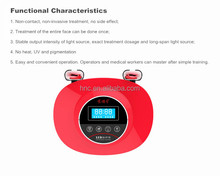 acupuncture needle Analgesic antispasmodics therapy instrument household LED therapy instrument