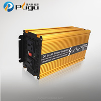 Power inverter 2000w peak 4000W DC 12V to AC 110V 100V 120V power converter with battery charge function