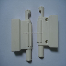 Plastic swivel clip for injection mold ,mould