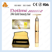 24 gold beauty bar for office supply