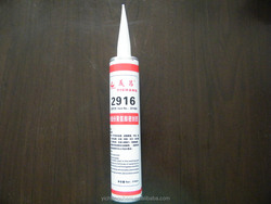 polyurethane silicone sealant for car bus truck vehicle auto glass