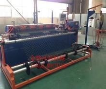 JINLU full automatic PVC coated chain link wire mesh machine(20years manufacturer)