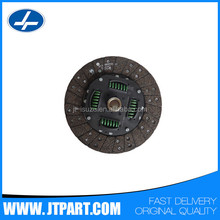 CN1C157550AA for transit VE83 genuine parts disc clutch