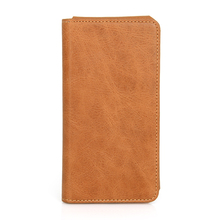 New products genuine leather case for phone 6,leather phone case