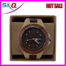 Cheap Watch Bamboo Watch Box Wooden Watches Unisex