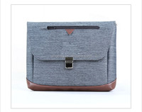 new style men briefcase wholesale business laptop bag