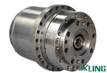 Reliable Centrifuge Dedicated Planetary Differential Gear