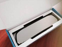 "4.3"" TFT LCD Monitor Reverse Camera Rearview Mirror 4.3 Inch TFT Car Monitor"