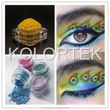 Mineral Make Up Eyes Mica Powder Pearl Pigment