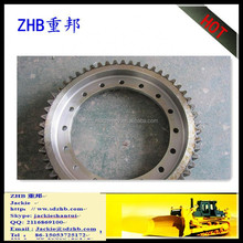 heavy equipment SD13/SD16/SD22/SD23/SD32/SD42 SHANTUI bulldozer spare parts gear ring