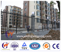 Hot sale construction fencing for residential building