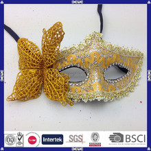colorful cheap new design party mask