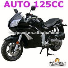 EEC automatic motorcycle
