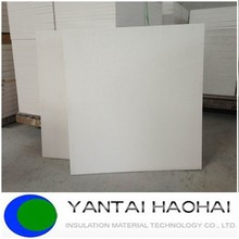 Long service life sanding surface high density calcium silicate board/pipe cover/bricks/sheet for buildings from Yantai haohai