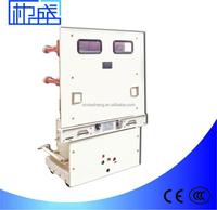 hyundai circuit breaker high voltage circuit breaker ZN85-40.5/630-25,31.5 vacuum circuit breaker made in china