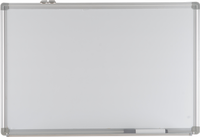 fancy white board standard size