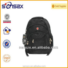 heavy duty laptop backpack suit for hiking