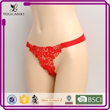 Factory Direct Sale Popular Young Girls Sex Latest Panty Designs Women