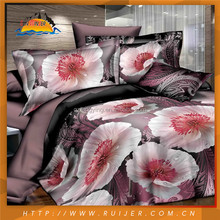 Printed Custom High Quality Bedding In Patchwork For Children