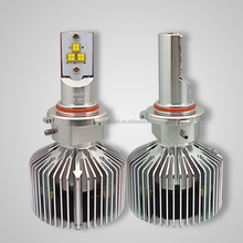 HB4 35W 12v 3500LM Super Bright LED auto headlight with high luminance and excellent heat dissipation