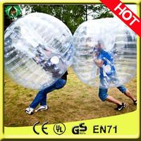 Funny run toys!!!Happy Island CE Crazy giant plastic ball,human plastic ball