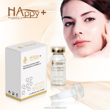 use easy and absorb quickly Happy+QBEKA liquorice serum natural liquorice serum