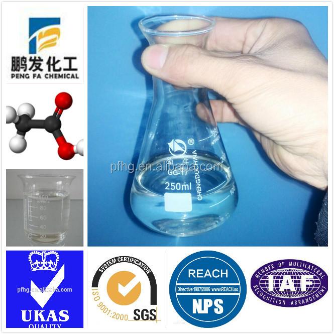 85% acido formico utilizzato per produzione di produzione di pesticidi