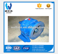 XW series planetary cycloidal reduction gear box
