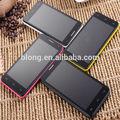 4.5 pulgadas de cuádruple banda de telefonía móvil descargar whatsapp la importación de bienes de china