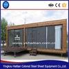 Prefab steel villa,green prefabricated homes,cheap modern house