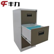 Metal furniture 3 drawer steel models office filing cabinet