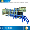 veneer composer machine /plywood veneer builder/plywood production line