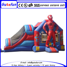 Graduation and corporate party planning ideas commercial pvc inflatable jumper for sale