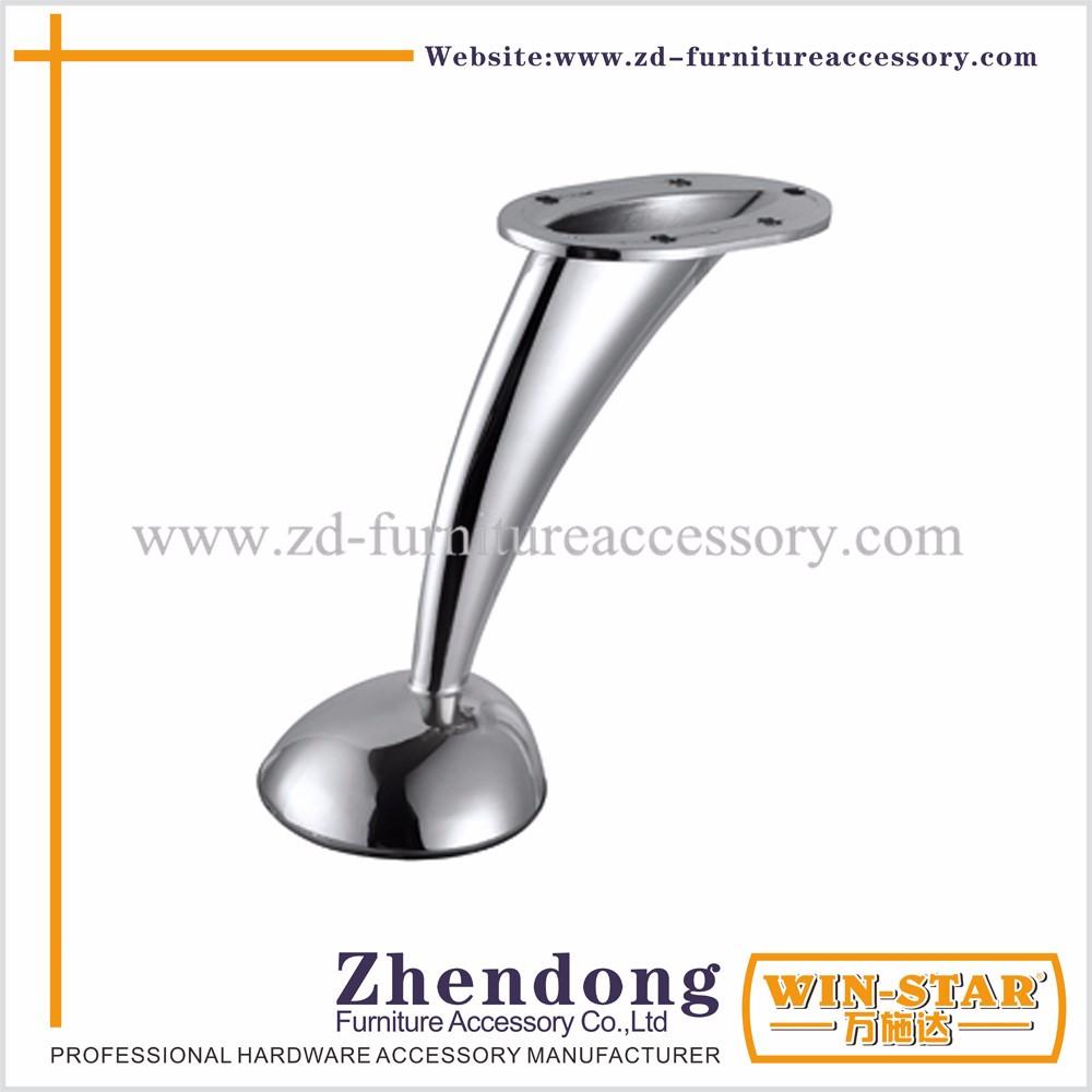 ZD-F016 도매 가격 금속 커피 테이블 다리-가구 다리 -상품 ID ...