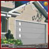 Insulated Sectional Sandwich Garage Door Panels Sale