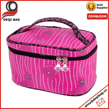 Colorful Cosmetic Holder Bag makeup pouch