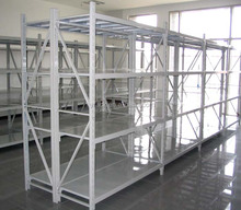 ISO9001 warehouse medium duty racking and shelving