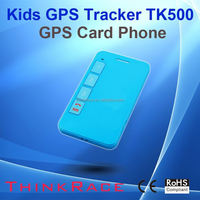 Amber alert GPS KID'S PHONE for children with Long Life Battery TK500