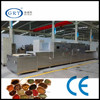 industrial Microwave spice dryer /spice drying sterilization machine