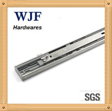 On sale telescopic drawer slide with ensured quality
