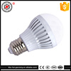 Aluminum Energy Saving Bulb Lights e27 3w led bulb light 2 year warranty