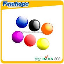 Customized eco-friendly very soft pu basketball stress ball