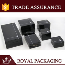 Custom wooden packing box high quality wooden box