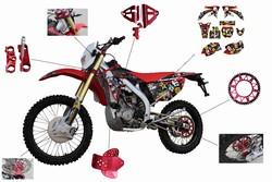 CNP250E (Deluxe version) 250cc Dirt bike 250cc motorcycle